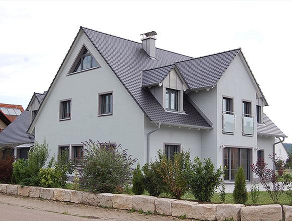 Holzhaus Zimmerei Karl Kern