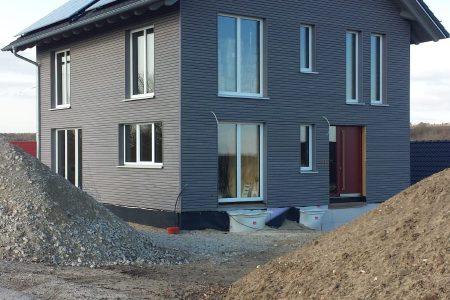 Massivholzbau Karl Kern